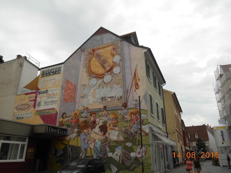 Offenburg (Germania) Dscn1135