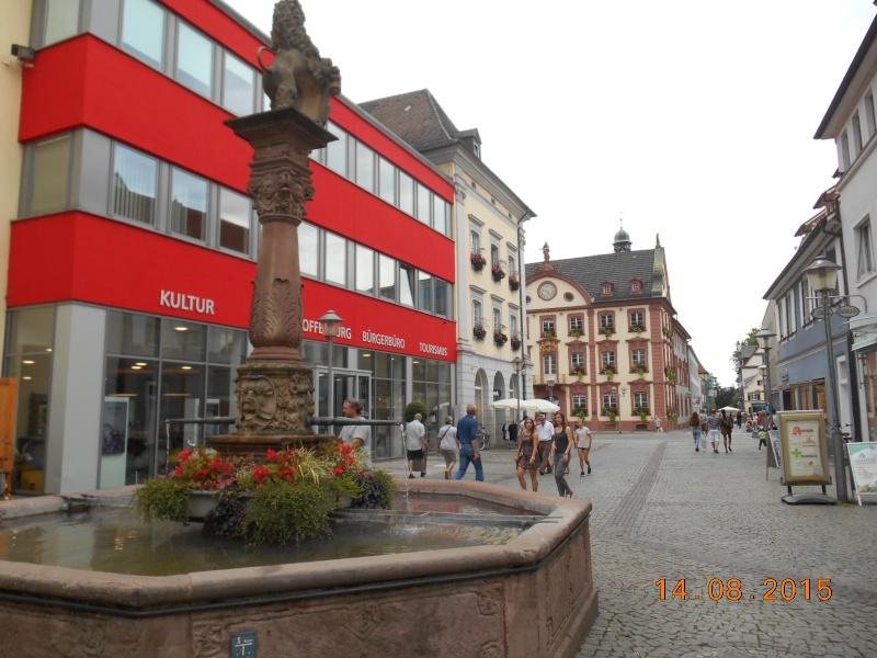 Offenburg (Germania) Dscn1136
