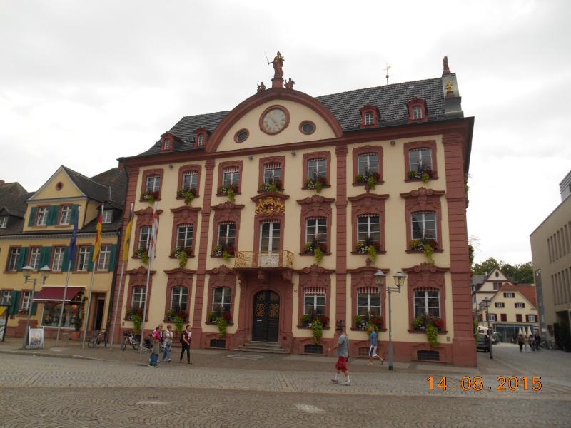 Offenburg (Germania) Dscn1137