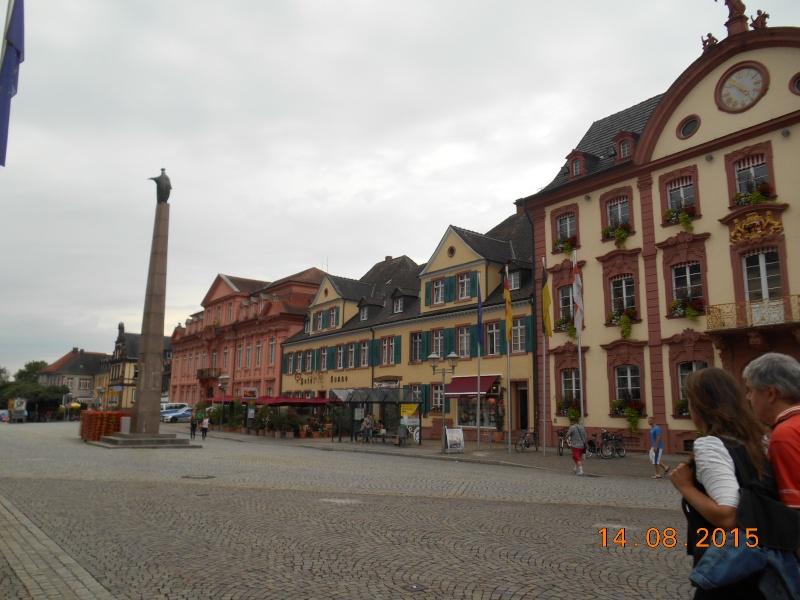 Offenburg (Germania) Dscn1138