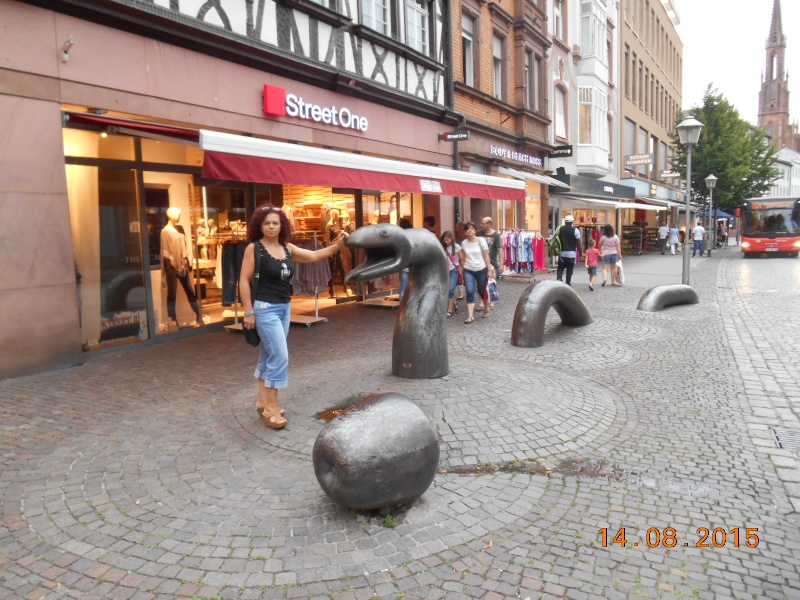 Offenburg (Germania) Dscn1139