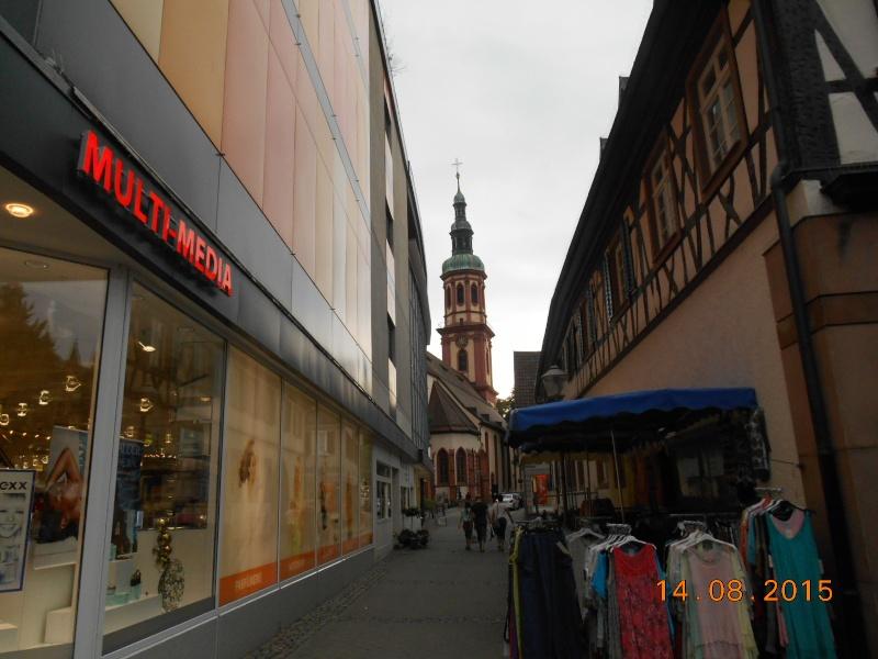 Offenburg germania for Offenburg germania
