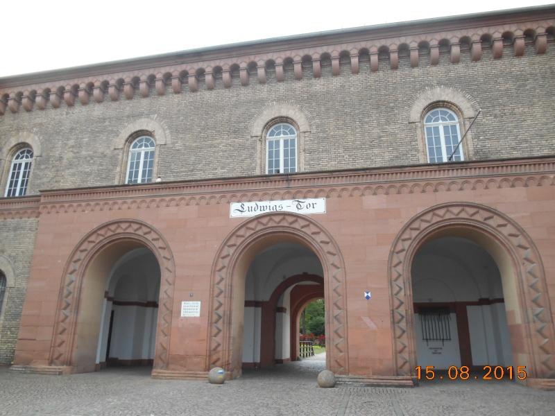 Germersheim (Germania) Dscn1151