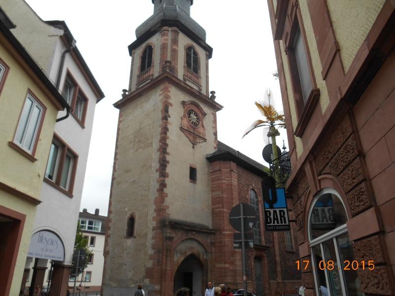 Aschaffenburg (Germania) Dscn1155