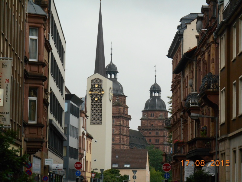 Aschaffenburg (Germania) Dscn1158