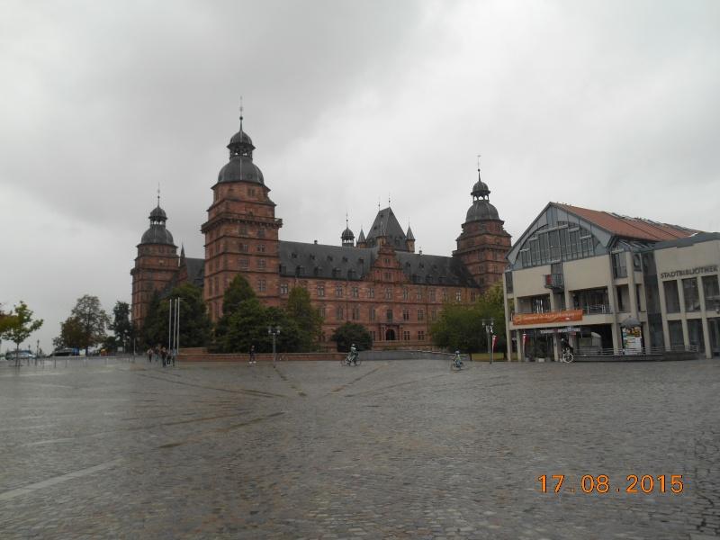Aschaffenburg (Germania) Dscn1159
