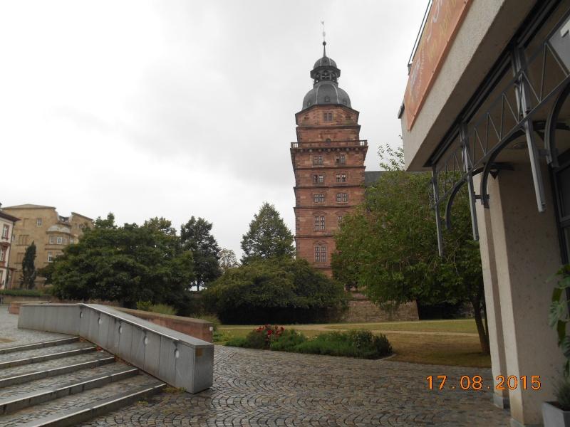 Aschaffenburg (Germania) Dscn1160