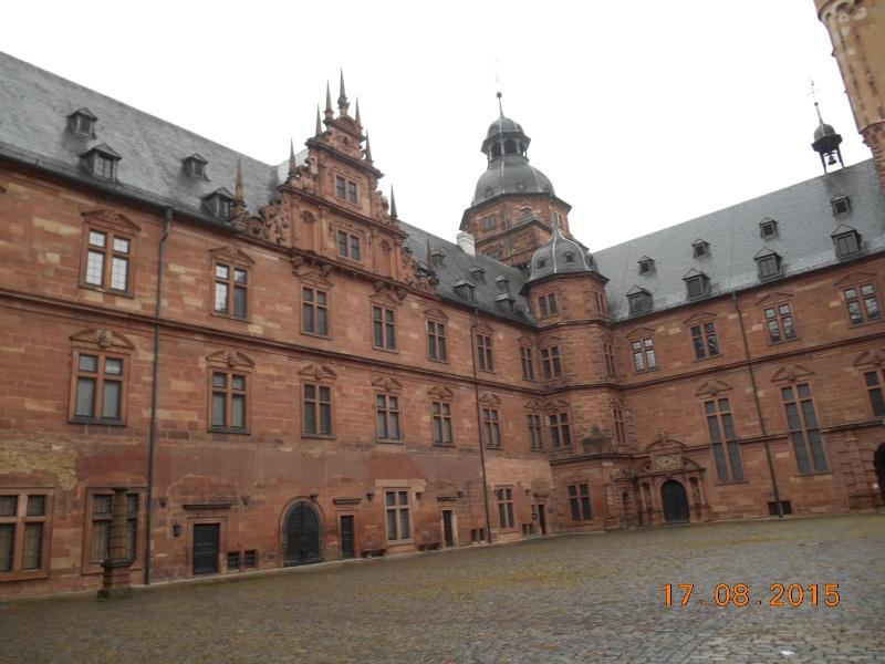 Aschaffenburg (Germania) Dscn1163