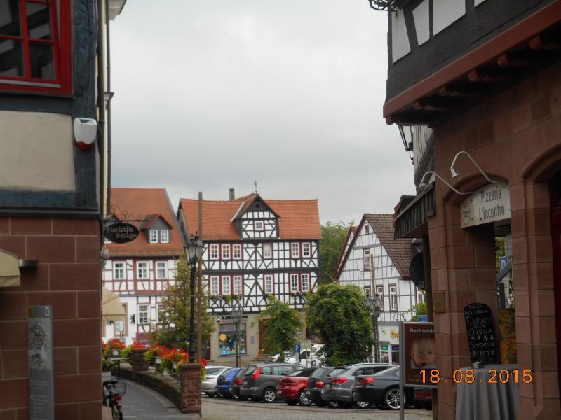 Gelnhausen (Germania) Dscn1169