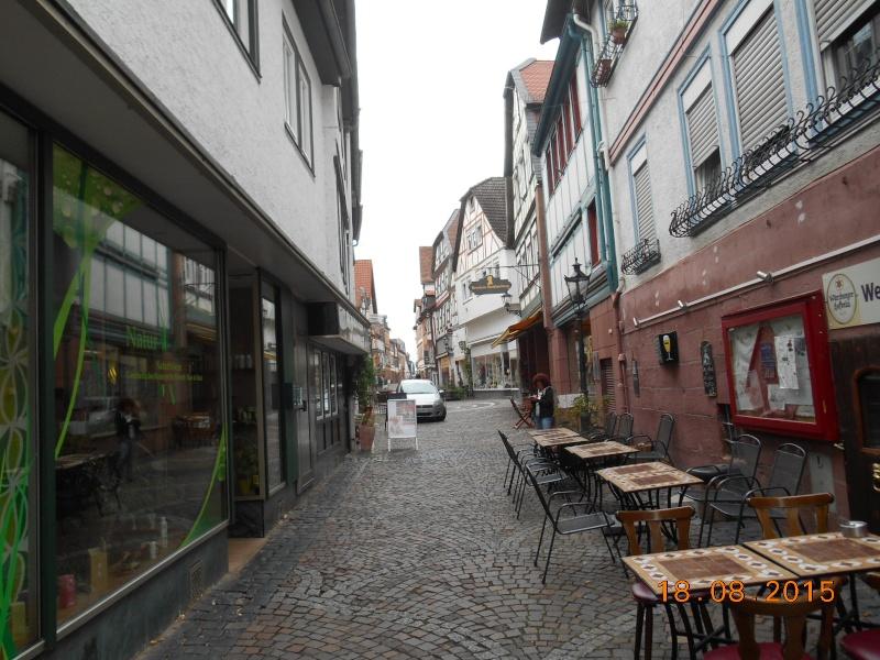 Gelnhausen (Germania) Dscn1170
