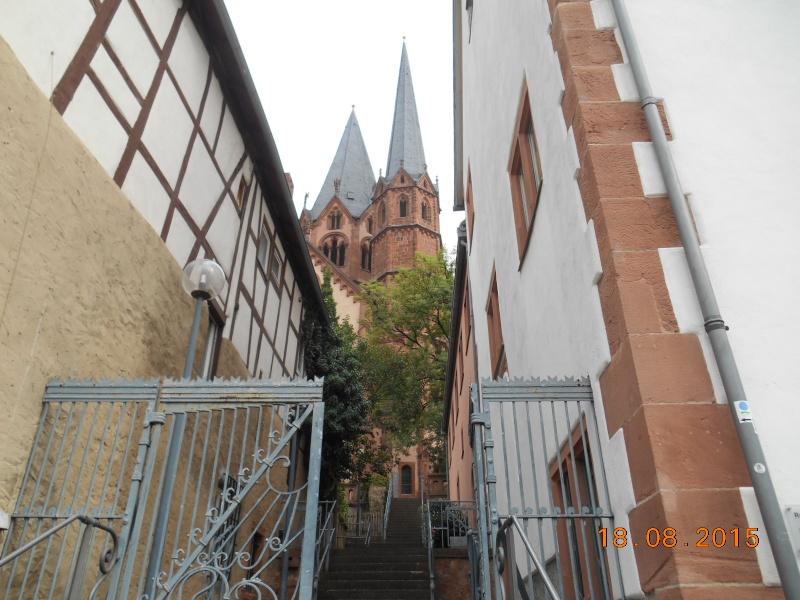 Gelnhausen (Germania) Dscn1171