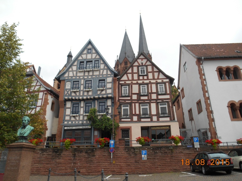 Gelnhausen (Germania) Dscn1172