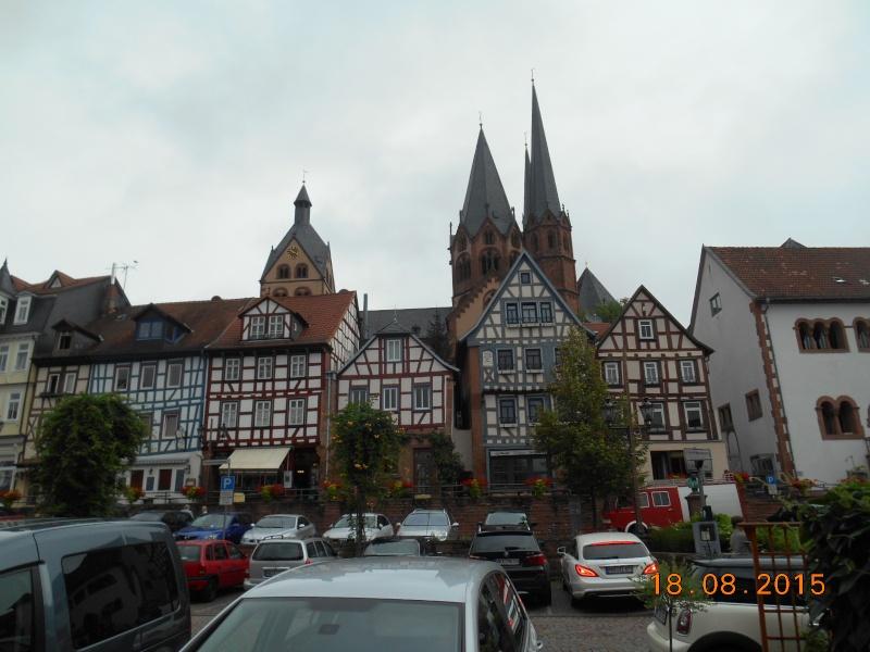 Gelnhausen (Germania) Dscn1173