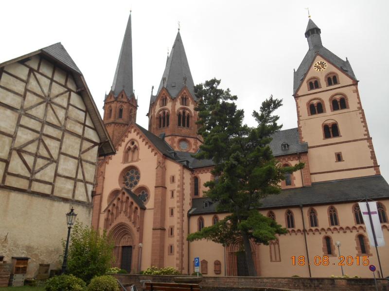 Gelnhausen (Germania) Dscn1176