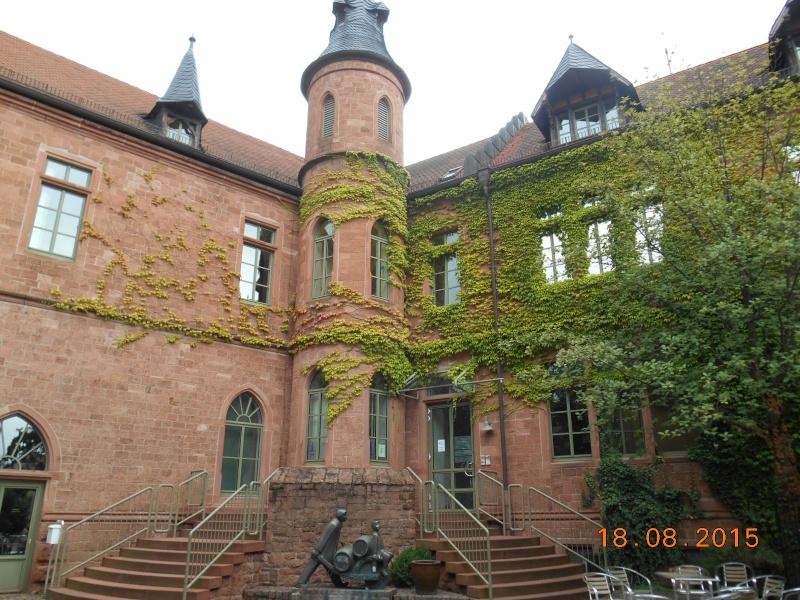 Gelnhausen (Germania) Dscn1178