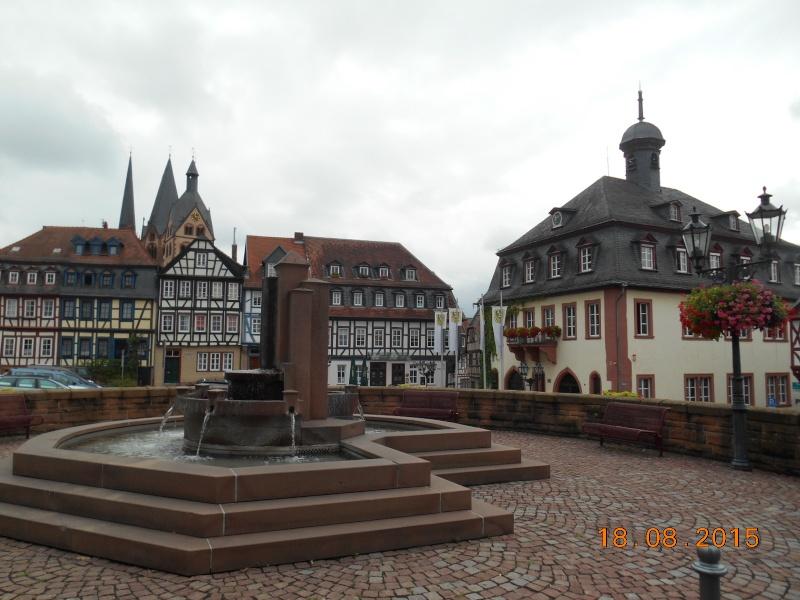 Gelnhausen (Germania) Dscn1179
