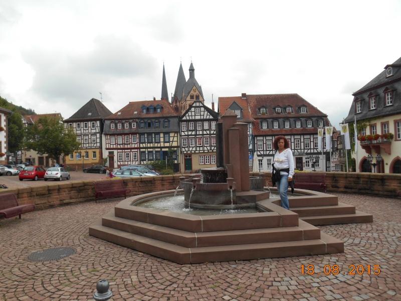 Gelnhausen (Germania) Dscn1180