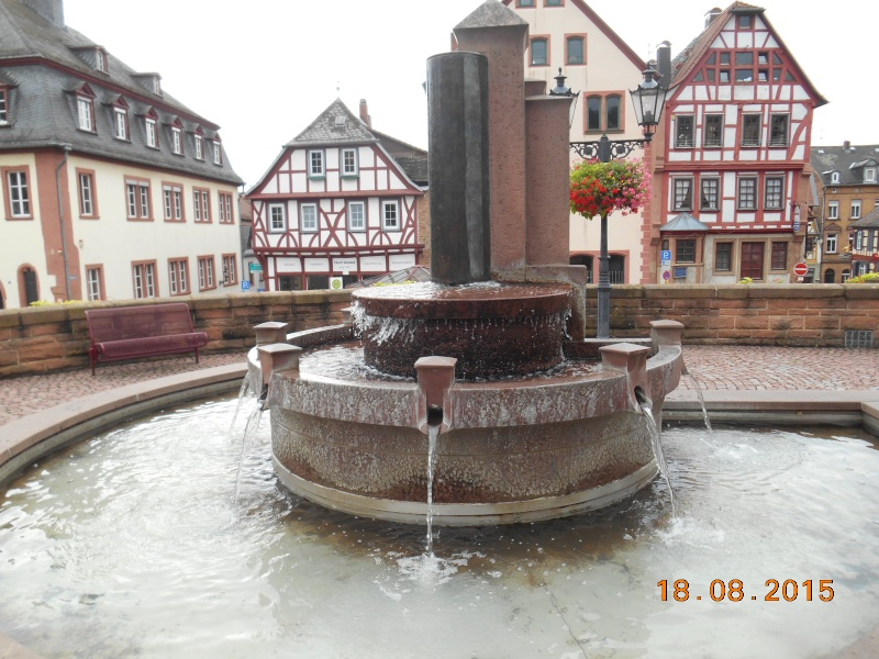 Gelnhausen (Germania) Dscn1186