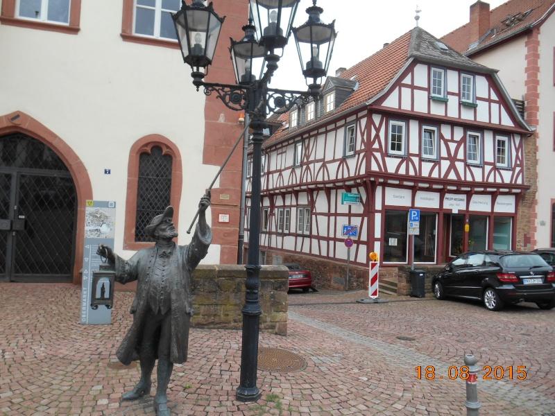 Gelnhausen (Germania) Dscn1187