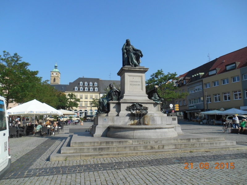 Schweinfurt (Germania) Dscn1233