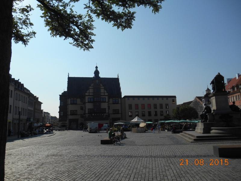 Schweinfurt (Germania) Dscn1234