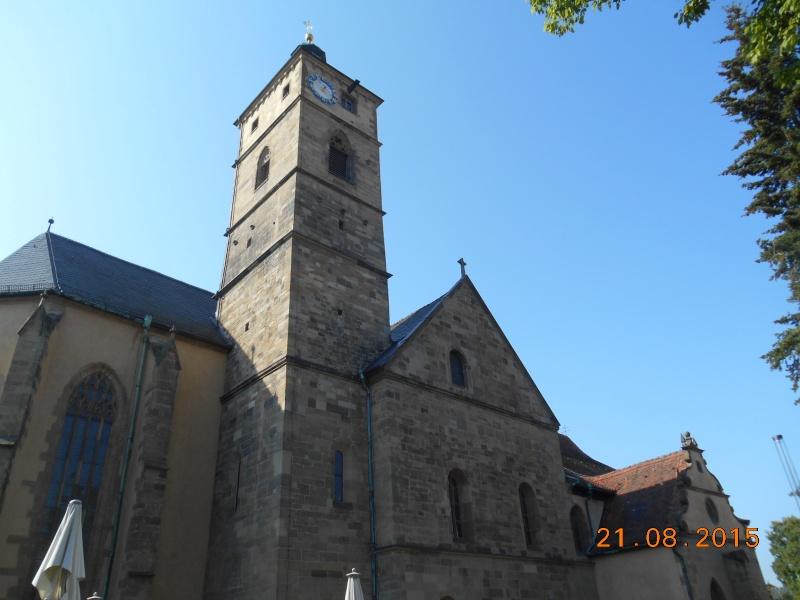 Schweinfurt (Germania) Dscn1238