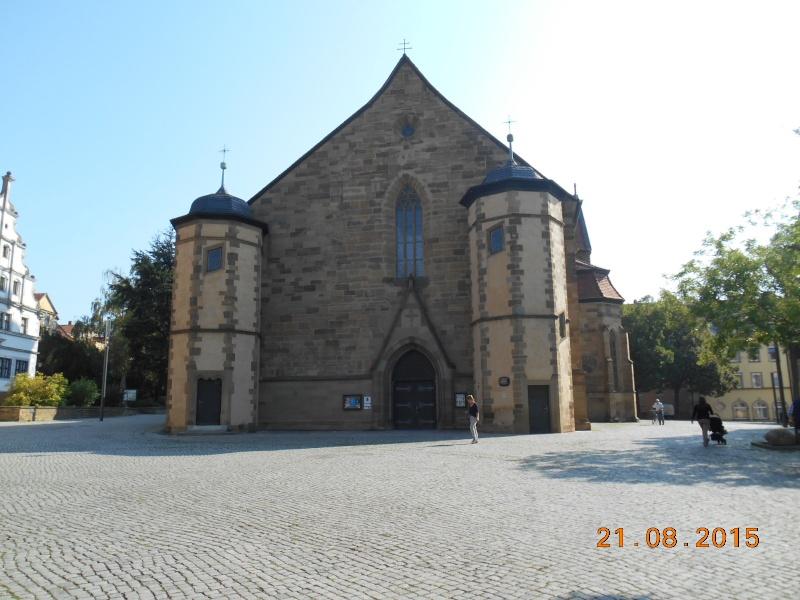 Schweinfurt (Germania) Dscn1240