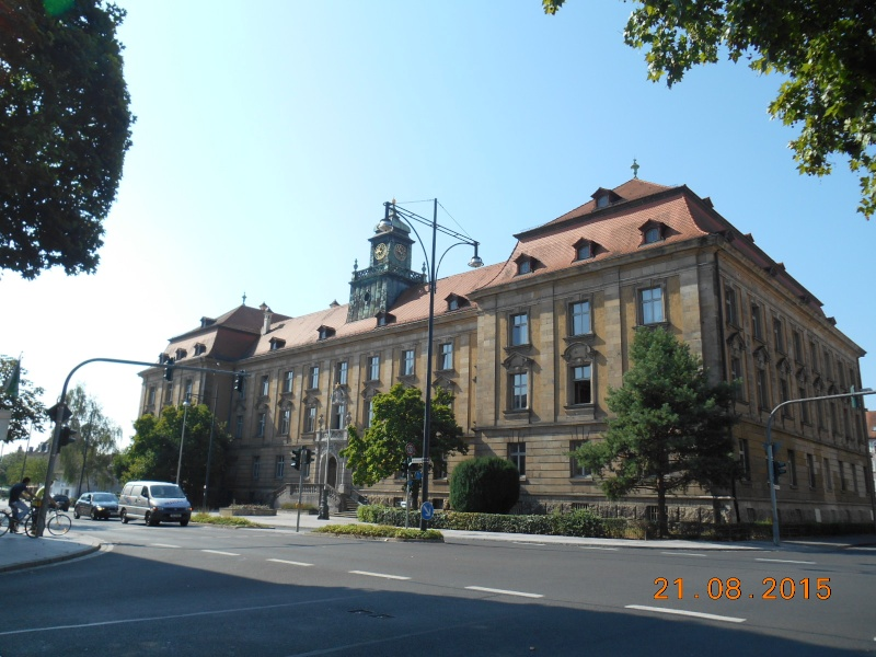Schweinfurt (Germania) Dscn1242