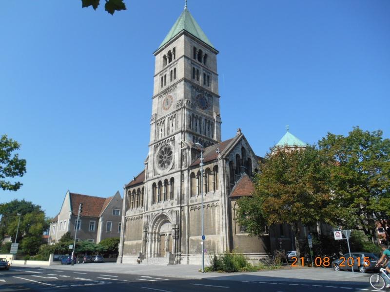 Schweinfurt (Germania) Dscn1247