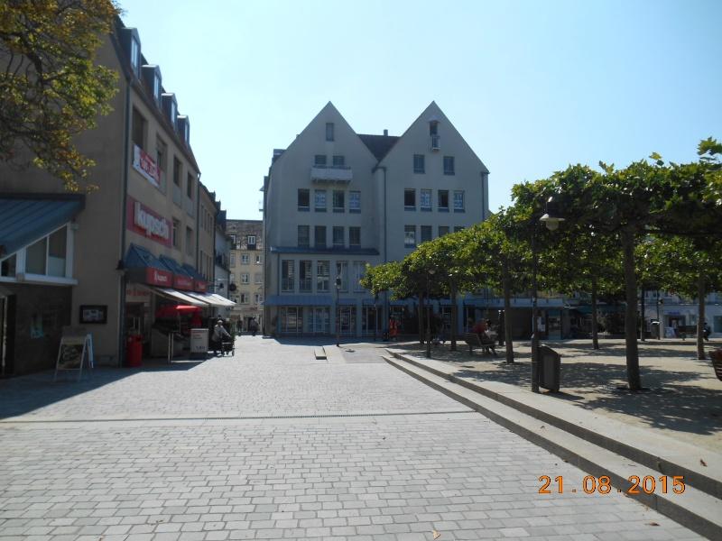 Schweinfurt (Germania) Dscn1248