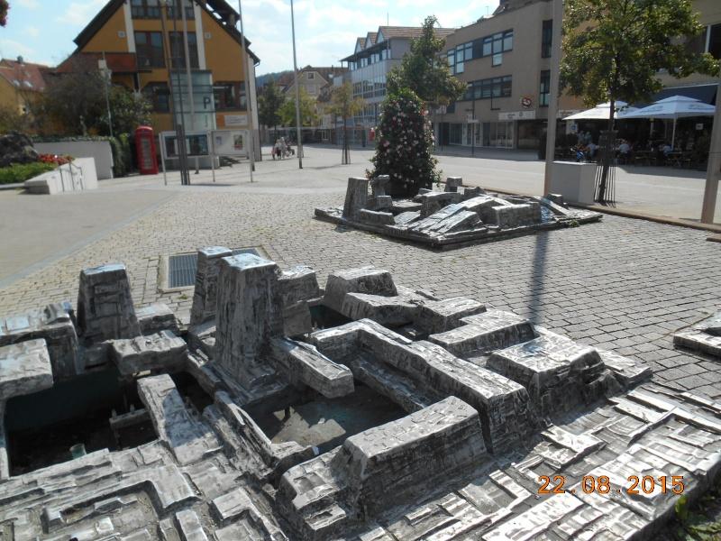 Heidenheim an der Brenz (Germania) Dscn1258