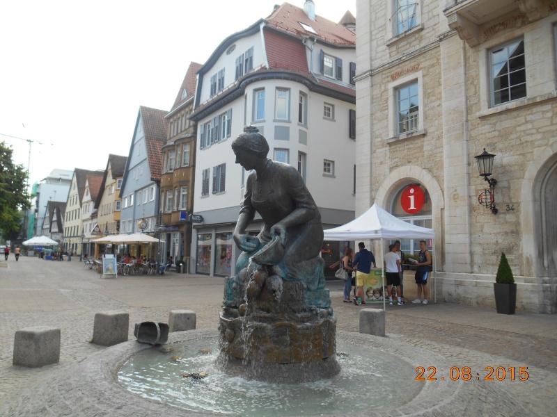 Heidenheim an der Brenz (Germania) Dscn1260