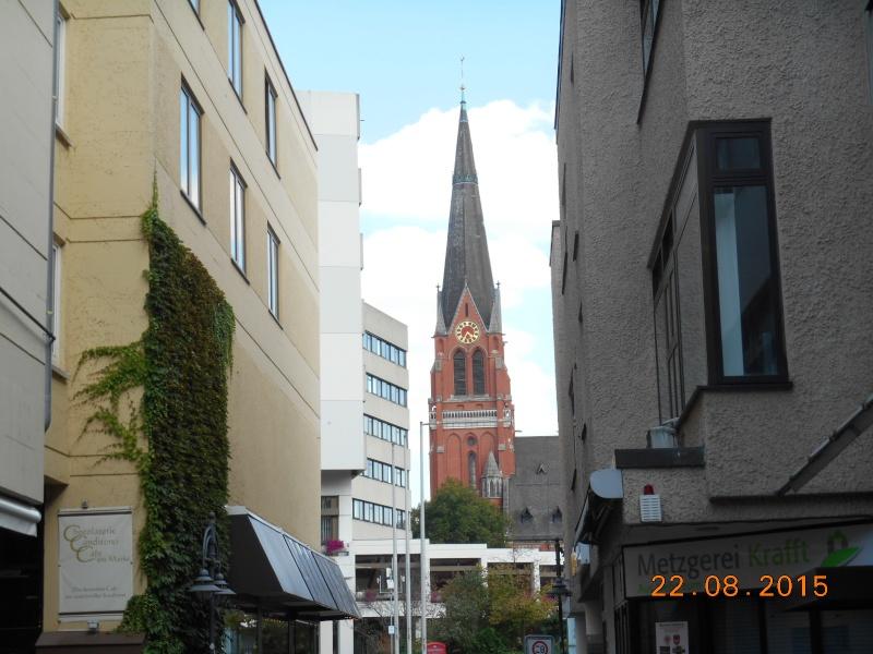 Heidenheim an der Brenz (Germania) Dscn1261