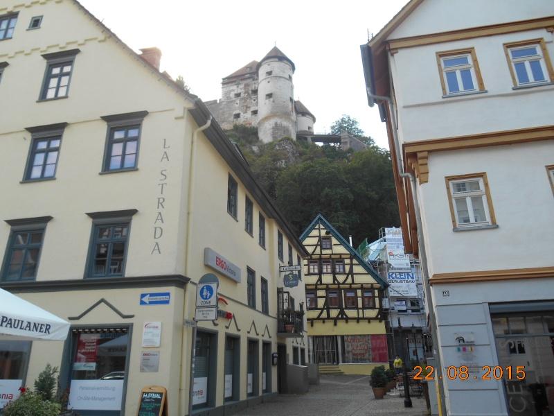 Heidenheim an der Brenz (Germania) Dscn1262
