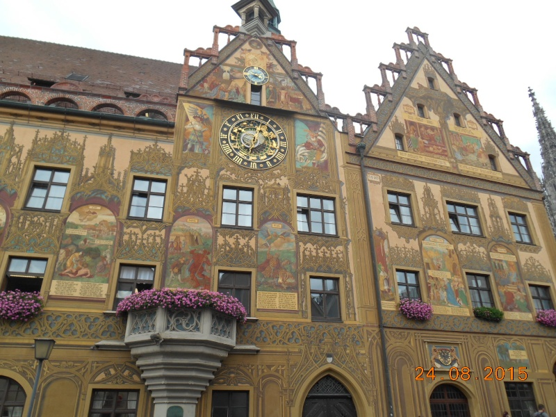 Ulm (Germania) Dscn1274