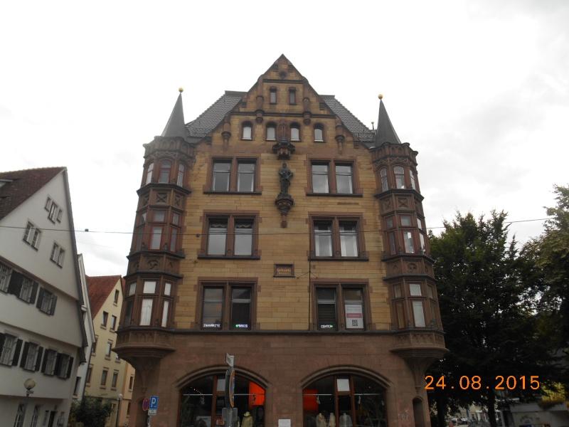 Ulm (Germania) Dscn1278