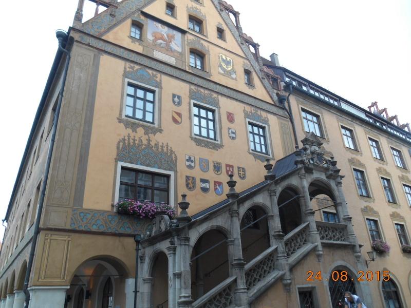 Ulm (Germania) Dscn1280