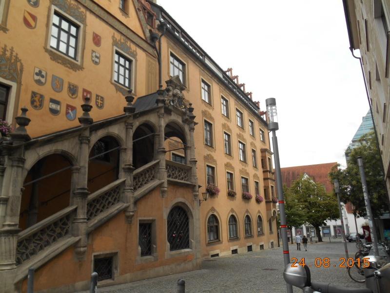 Ulm (Germania) Dscn1281