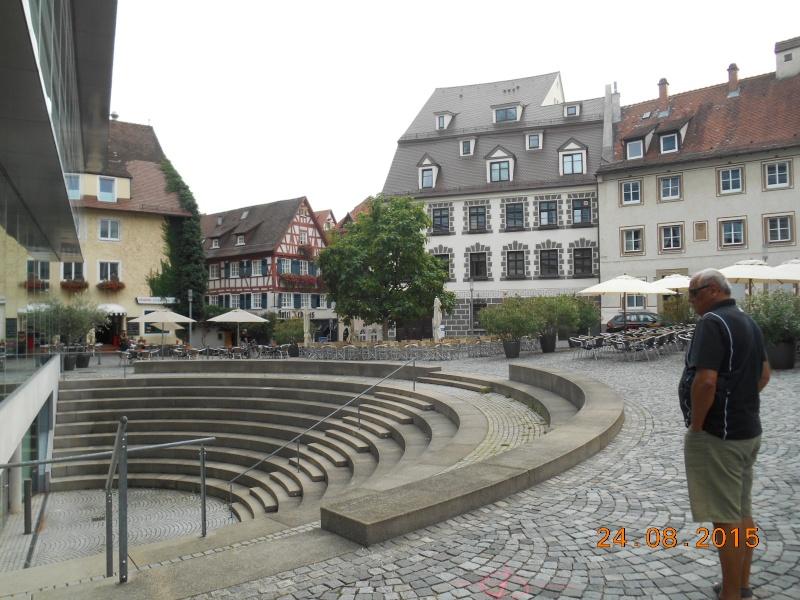 Ulm (Germania) Dscn1282