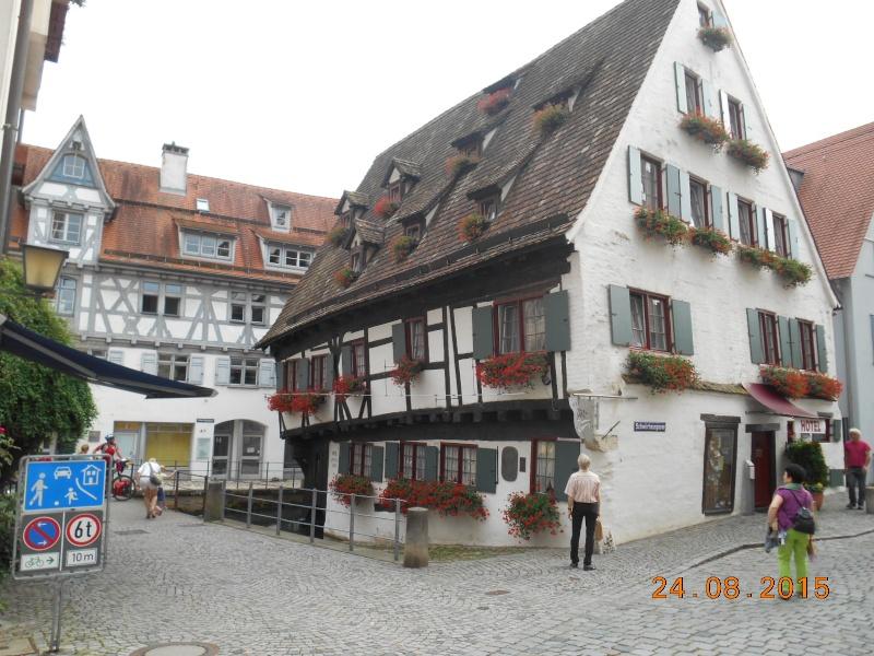 Ulm (Germania) Dscn1311