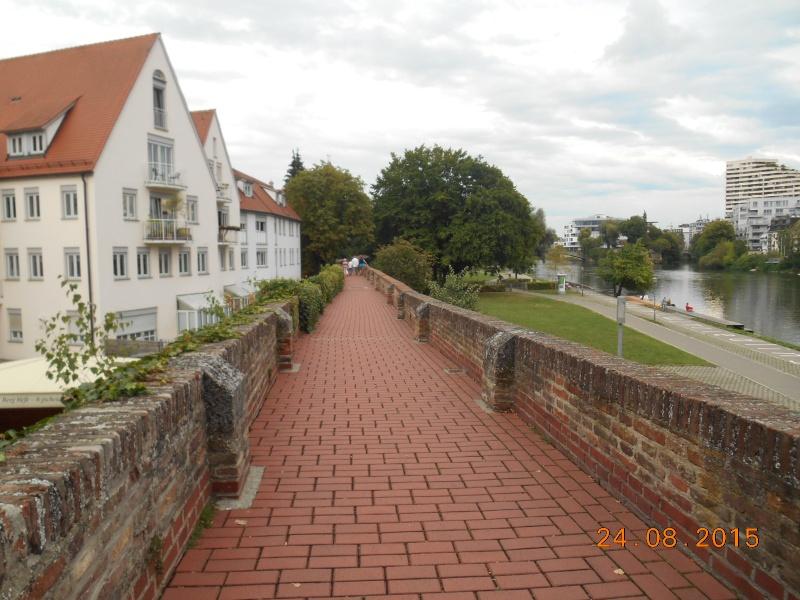 Ulm (Germania) Dscn1320
