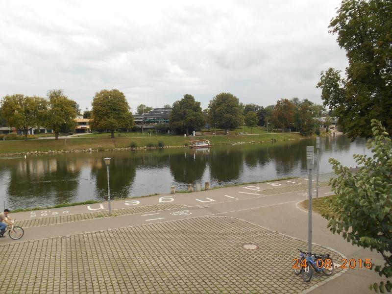Ulm (Germania) Dscn1321