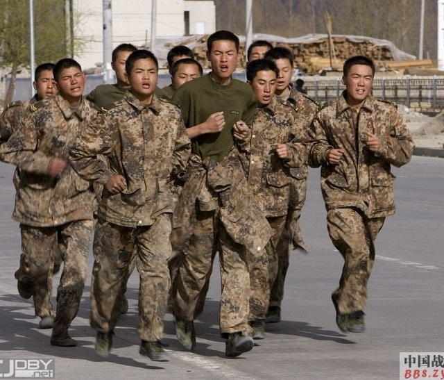 L'influence du camouflage allemand ww2, de nos jours. - Page 5 Chines10