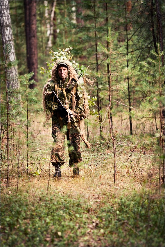 L'influence du camouflage allemand ww2, de nos jours. - Page 5 X210