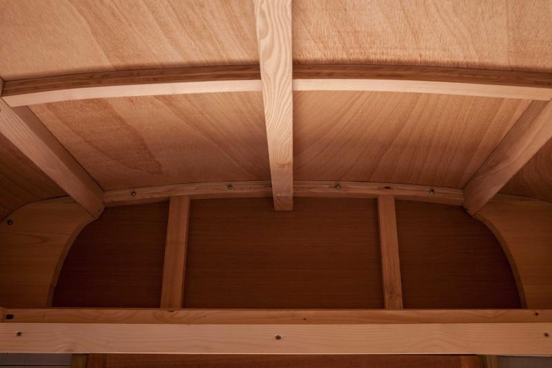 [fabrication] Un toit de roulotte de bohème - Page 18 Dytail10
