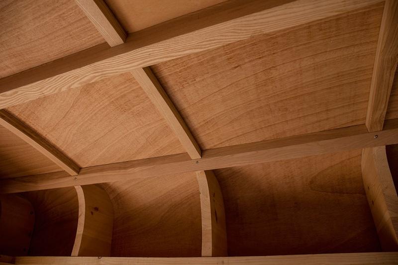 [fabrication] Un toit de roulotte de bohème - Page 18 Dytail11