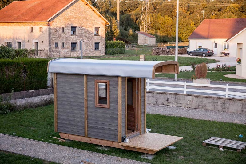 [fabrication] Un toit de roulotte de bohème - Page 17 Premiy10