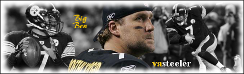 Ben Roethlisberger Signing An Extension  Vasign10