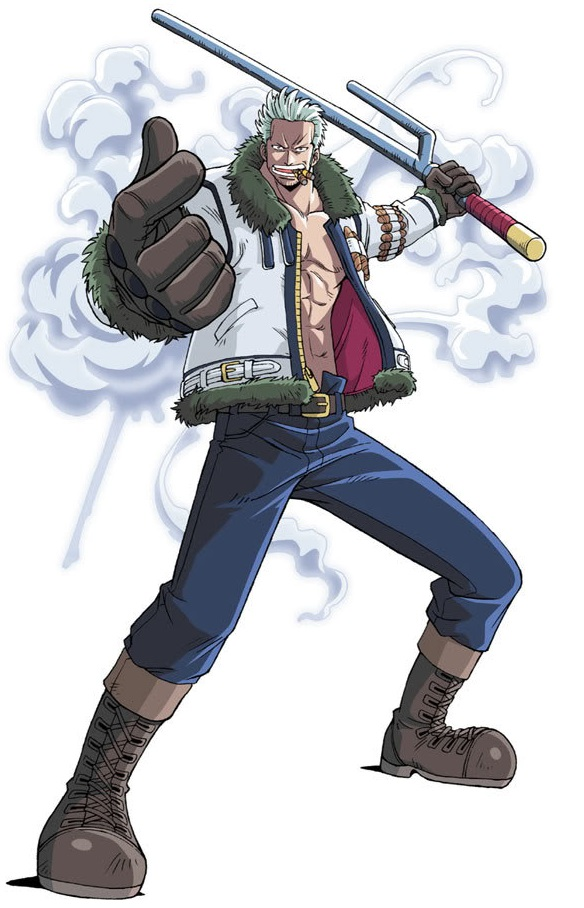One Piece [Personnages] 24dho811