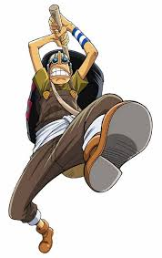 One Piece [Personnages] Images10